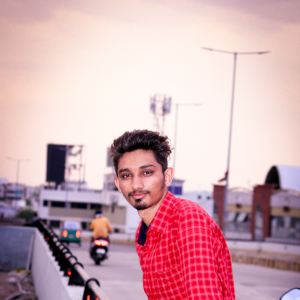 Hardik Solanki-Freelancer in Ahmedabad,India