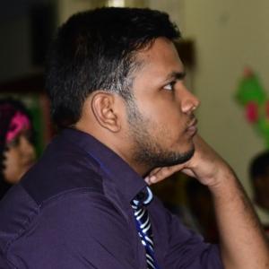 Md Muslim Uddin Arju-Freelancer in Kuala Lumpur,Bangladesh