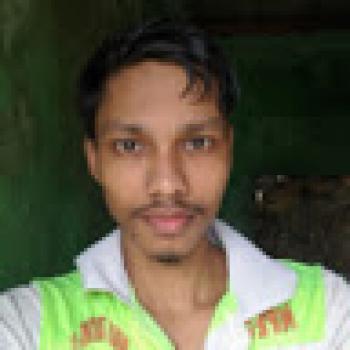 Sidhartha Sankar Pradhan-Freelancer in Mumbai,India