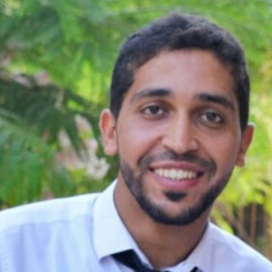 Mostafa Mansour-Freelancer in Cairo,Egypt