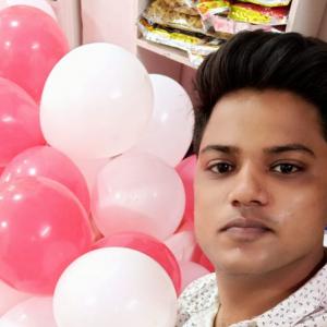 Vivek-Freelancer in Varanasi,India
