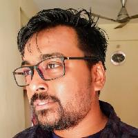 Mayukh Sarkar-Freelancer in ,India