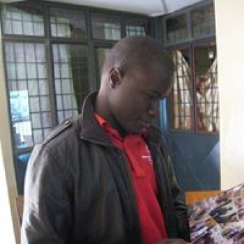 Naff Kennedy-Freelancer in Homa Bay,Kenya