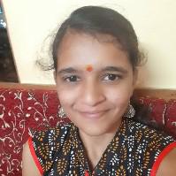 Srushti Chandrakant More-Freelancer in Wadi Bid,India