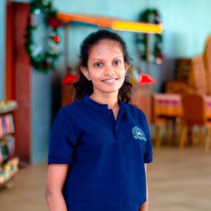 Madhushika Ranasinghe-Freelancer in Colombo,Sri Lanka