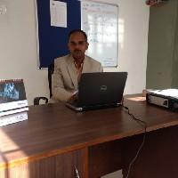 Ravindra Daspute-Freelancer in ,India