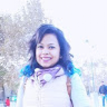 Shruti Khadgi-Freelancer in ,India