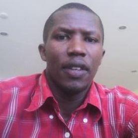 Alex Kamunya-Freelancer in ,Kenya