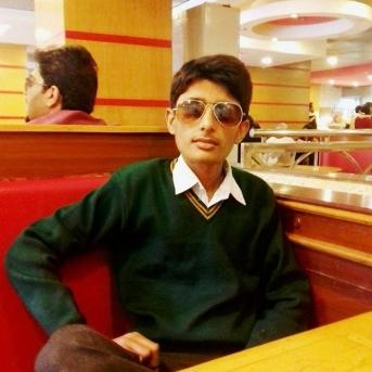 Aqsam Cheema-Freelancer in Mandwal,Pakistan
