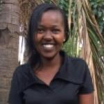 Monica Caba-Freelancer in ,Kenya