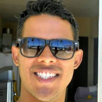 Caique Cordeiro-Freelancer in Salvador,Brazil