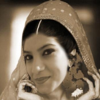 Ayesha Bhatti-Freelancer in Islamabad,Pakistan