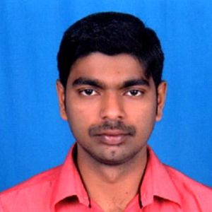Vinoth Antony-Freelancer in ,India
