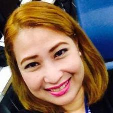 Ma Loyola Francia-Freelancer in Quezon,Philippines