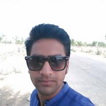 Yogesh Kumawat-Freelancer in ,India