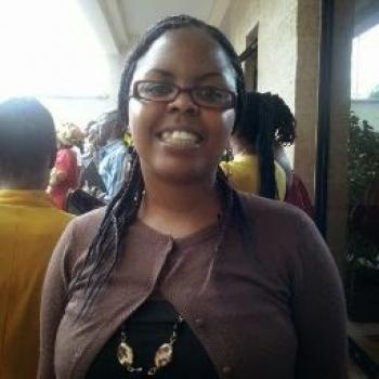 Stella Nzioka-Freelancer in Nairobi,Kenya