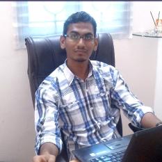Dhiraj Solanki-Freelancer in Bhuj,India