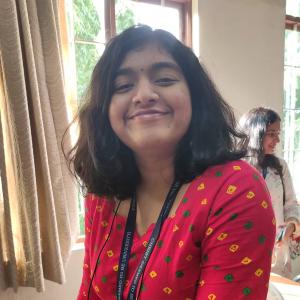 Anusha Shetty-Freelancer in ,India