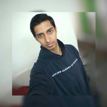 Karan Srivastava-Freelancer in New Delhi,India