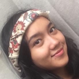 Jasmine Afradiva-Freelancer in Bandung,Indonesia