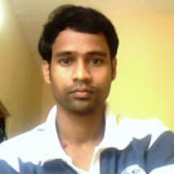 Jagabandhu Pradhan-Freelancer in Kolkata,India