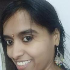 Maheswari Annish-Freelancer in Chennai,India