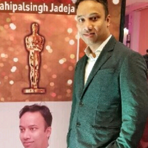 Siddharth Karulkar-Freelancer in Vadodara,India