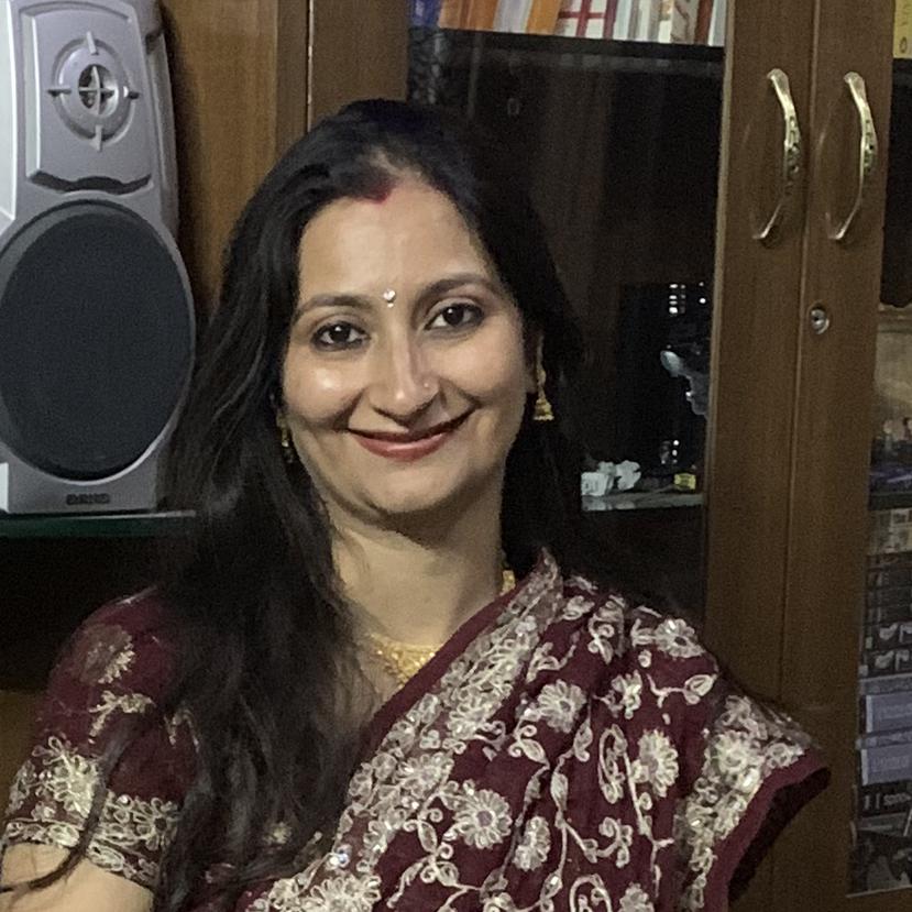 Sonia Sharma Amoli-Freelancer in DEHRADUN,India