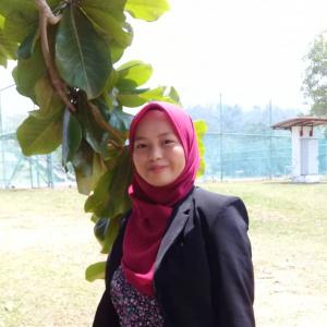 Zurhizainih Halledy-Freelancer in ,Malaysia