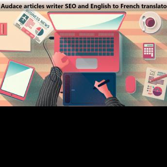 Audace12-Freelancer in Cotonou,Benin