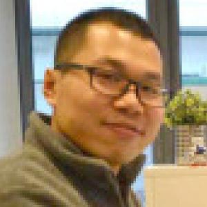 Guangcheng Wang-Freelancer in ,China