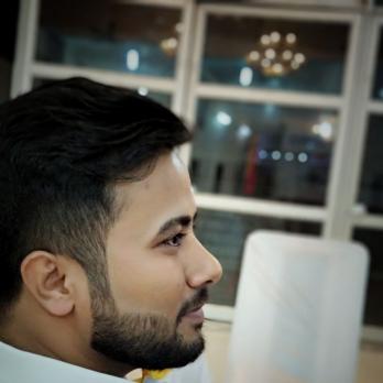 Mayank Batham-Freelancer in ,India