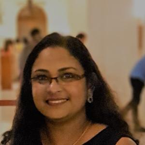 Kalpana Fernando-Freelancer in Colombo,Sri Lanka