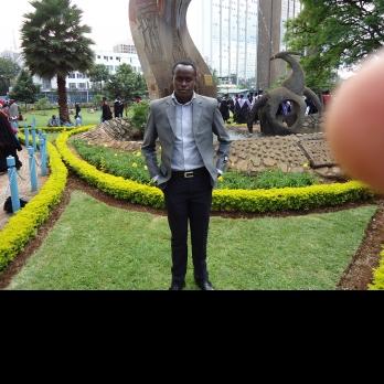 Edwin Nyankabaria-Freelancer in nairobi,Kenya