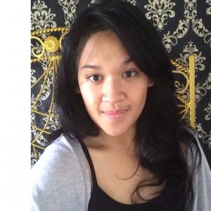 Lady Garzialla Verev-Freelancer in Jakarta,Indonesia
