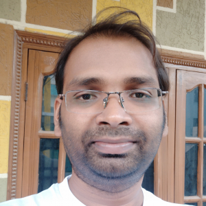 Srinivas Reddy-Freelancer in Hyderabad,India