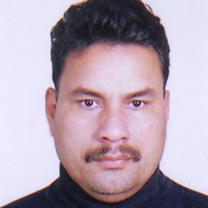 Madan Karki-Freelancer in Kathmandu,Nepal