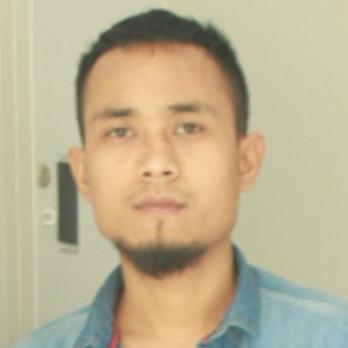 Nikhil Kaipeng-Freelancer in ,India