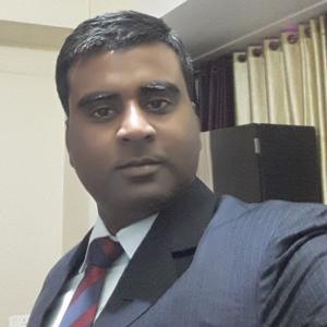 Niranjan Kumar-Freelancer in NELLOR,India