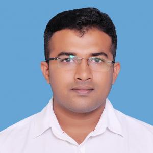 Harish Gv-Freelancer in Bengaluru,India