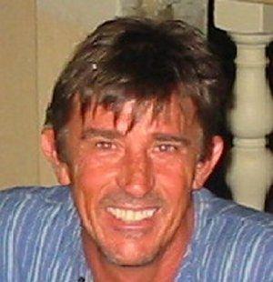 Christo Kruger-Freelancer in Johannesburg,South Africa