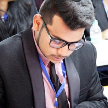 Rishabh Agarwal-Freelancer in ,India