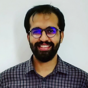 Jogi Goghari-Freelancer in Ahmedabad,India