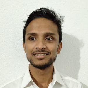 Dr Tushar Bag-Freelancer in India,India