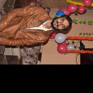 Shubham Sharma-Freelancer in ,India