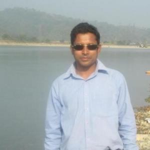 Pinak Nath-Freelancer in Silchar,India