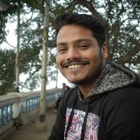 Bikram Saha-Freelancer in Kolkata,India