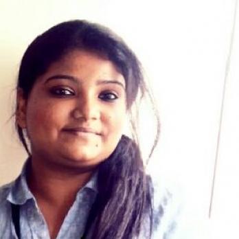 Srimanti Chakraborty-Freelancer in Kolkata,India