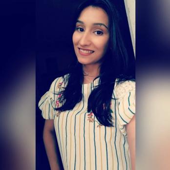 Miss Geetali