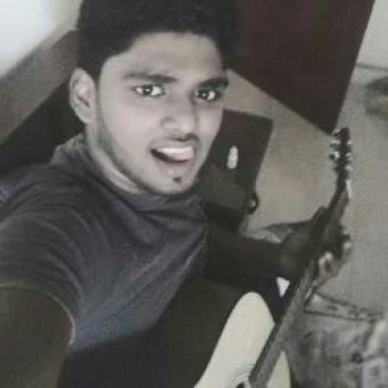 Supun Salitha-Freelancer in Colombo,Sri Lanka